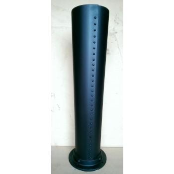 Heat Resistant Black
