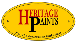 Heritage Paint
